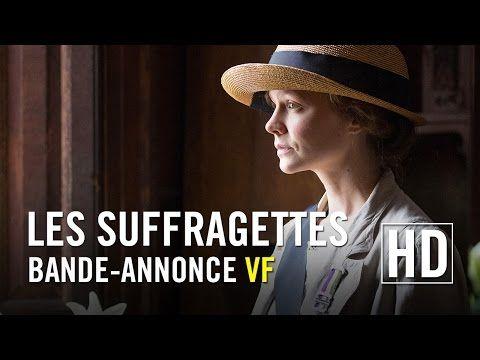 """""""Les suffragettes"""" un film Britannique de Sarah Gavron - Istyablog : pour savoir en toute décontraction"""