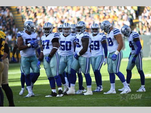 Dallas Cowboys Defense