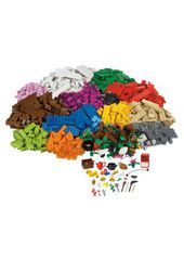 LEGO 9385 Specialklossar från 4år
