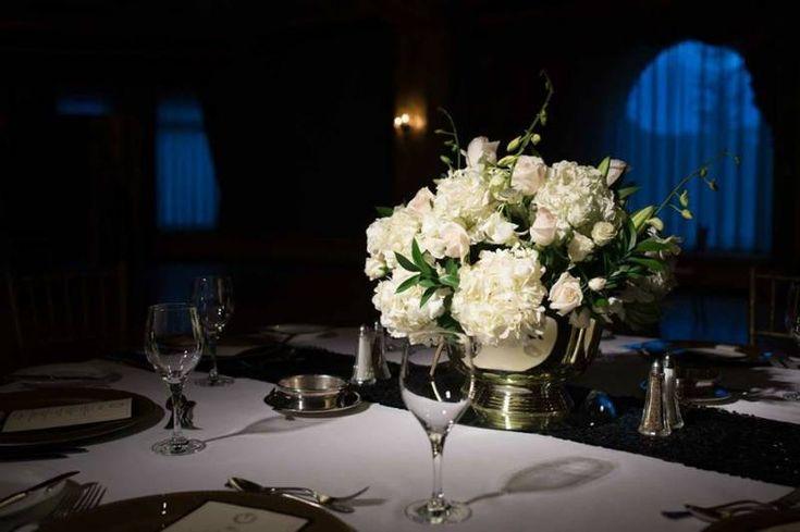 An Elegant New Year's Eve Wedding in Banff | Banff Wedding Planner