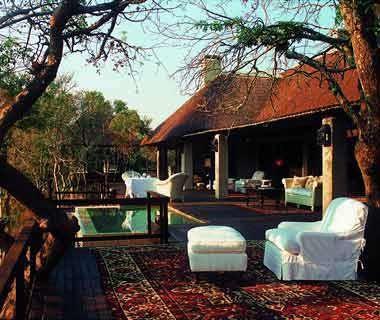 Royal Malewane, Kruger National Park, South Africa