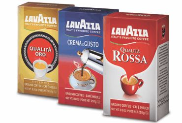 Enjoy $1.00 off the purchase of any 2 of our blends (Qualita Rossa, Crema e Gusto, & Qualita Oro). Available at these and other fine etailers: Fortinos, Longo's, Metro, Sobeys, Loblaws, Zehrs, Safeway, IGA, Foodland, Provigo and No Frills