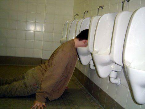 drunk - ohh boy