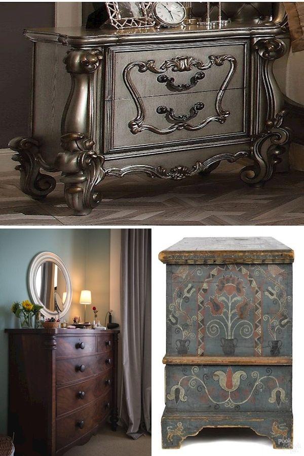 Outdoor Furniture | Solid Wood Antique Furniture | Antique ...