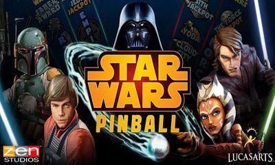 Star Wars Pinball 3 v3.0.1 Mod Apk Game Free Download