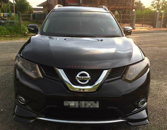 Nissan X Trail 2020 Malaysia