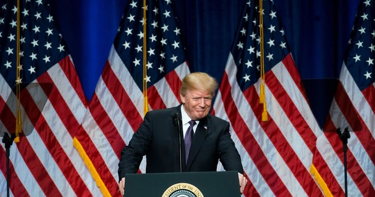 The disconnect between the presidents speech and the administrations blueprint suggests the broader challenge of developing an intellectual framework for his policies. by MARK LANDLER and DAVID E. SANGER - Source: The New York Times #viralnewsportal #viral #trending