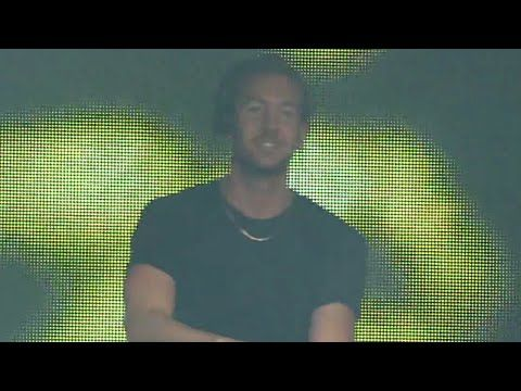 Calvin Harris and Will Smith - Summer live at T in the Park 2014 - YouTube