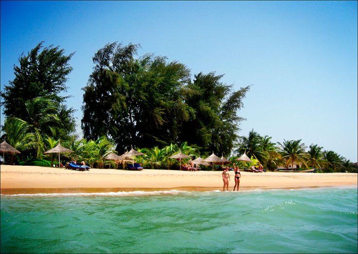 Här har ni svenskarnas nyaste chartermål: solsäkra Senegal på Afrikas västkust. http://www.aftonbladet.se/resa/solobad/article18698527.ab