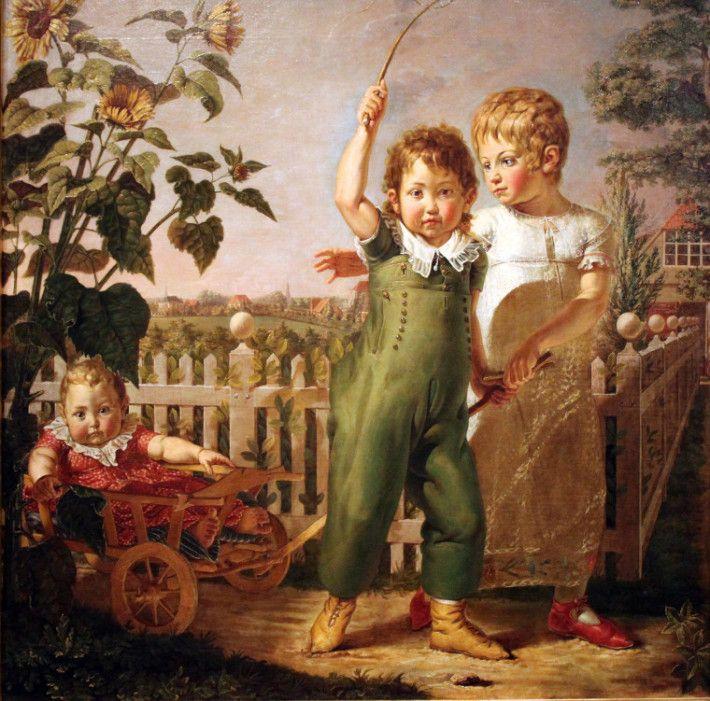 482 best Kunst negentiende eeuw images on Pinterest