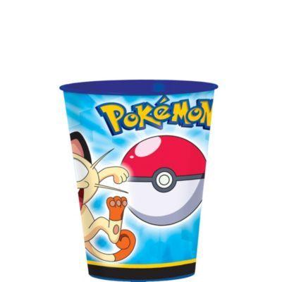 Pokemon Favor Cup 16oz - Party City