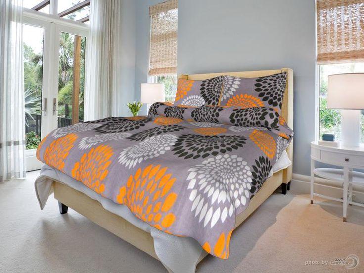 Holey Quilt obliečky Bavlna Emiliána 140x200, 70x90cm