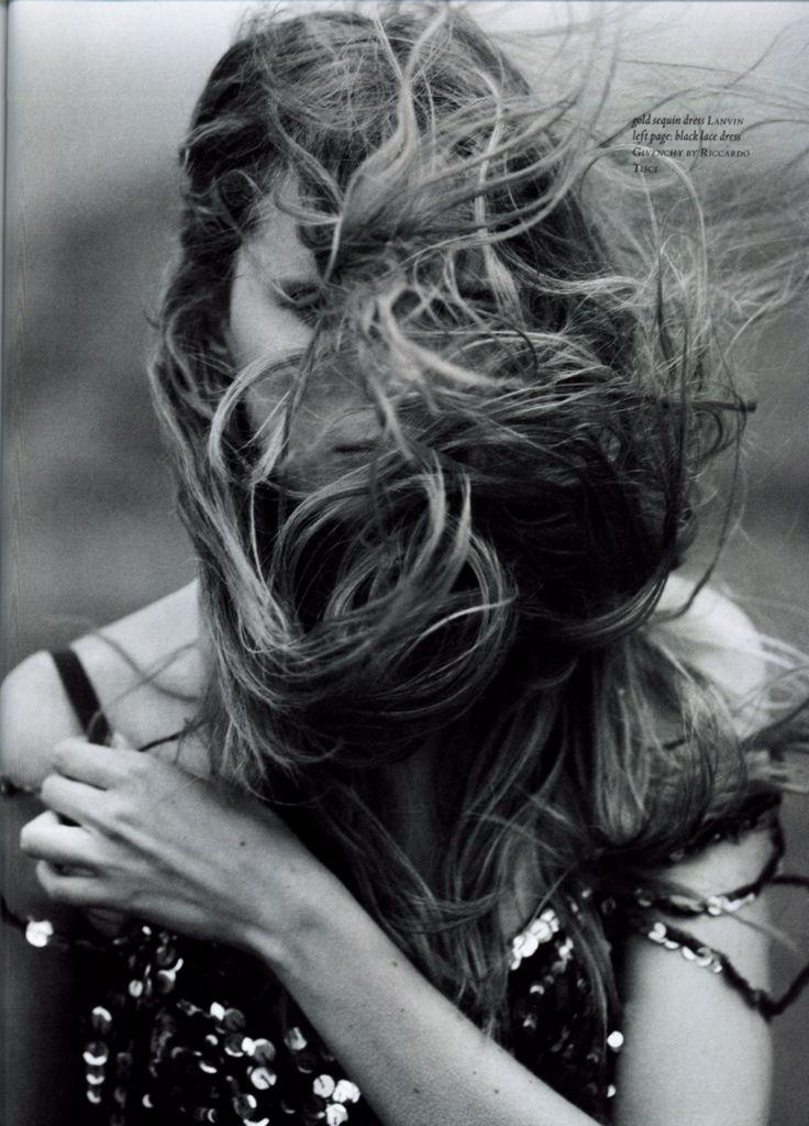 Agnete Hegelund by David Vasiljevic for Muse