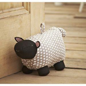 Sheep Doorstop - kitchen                                                                                                                                                                                 More