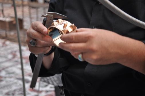 Hermès – Festival of Crafts