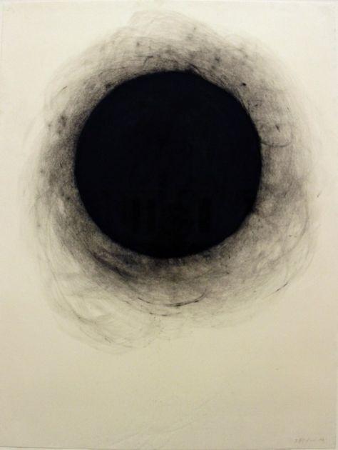 thearksakura: Anish Kapoor, Untitled