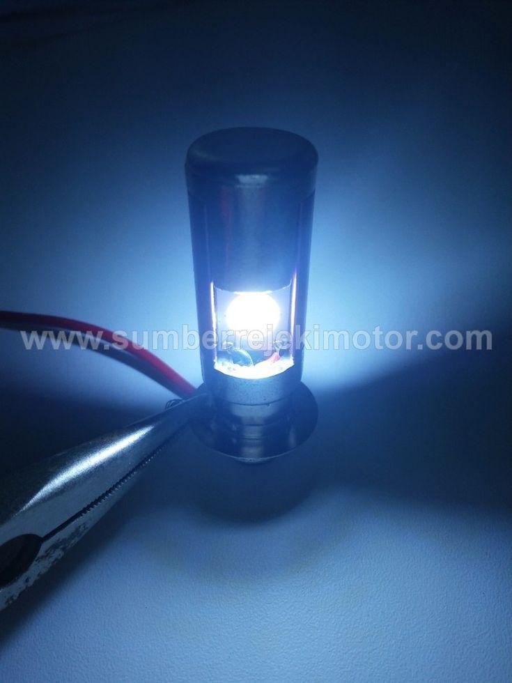 Bola Lampu OKB LED 1 Pin