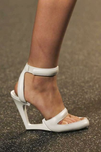 Alexander Wang Ready To Wear Spring Summer 2015 New York