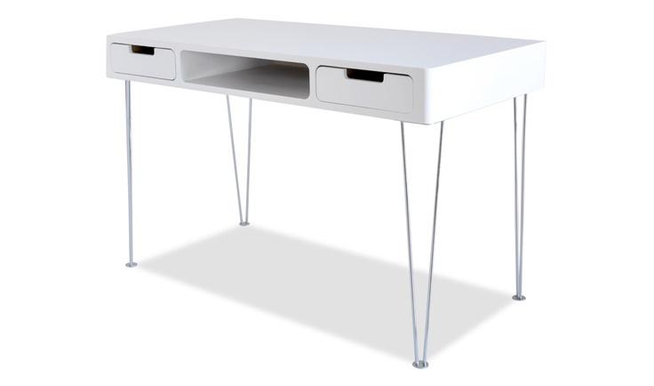 23 besten the workspace fashion for home bilder auf pinterest kaufen schreibtische und. Black Bedroom Furniture Sets. Home Design Ideas
