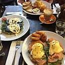 Two Good Eggs  148 Goulbourn Street, Surry Hills