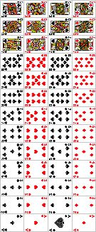 Printable Mini cards, game boxes, dominos and puzzles with boxes on site