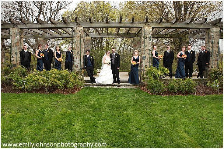 26 Best Boerner Botanical Gardens Images On Pinterest Botanical Gardens Wedding Places And