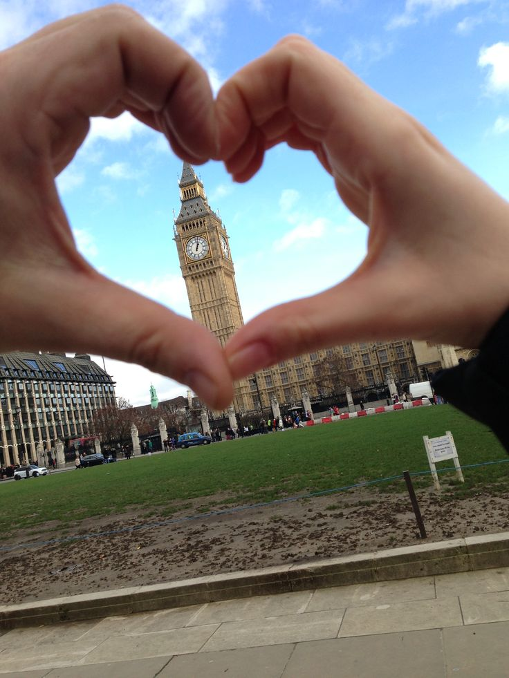 Our SUPER-weekend in London!