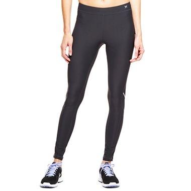 xersion™ running legging  jcpenney  running leggings