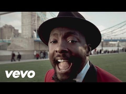 Music video by will.i.am performing This Is Love. (C) 2012 Interscope Records Album out 4/23!! http://smarturl.it/iamwillitunes Buy Now! iTunes: http://smart...