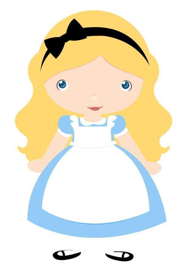 Alice 2 - Alice no país das maravilhas!