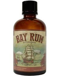 New - Bay Rum available at JPeterman.com.