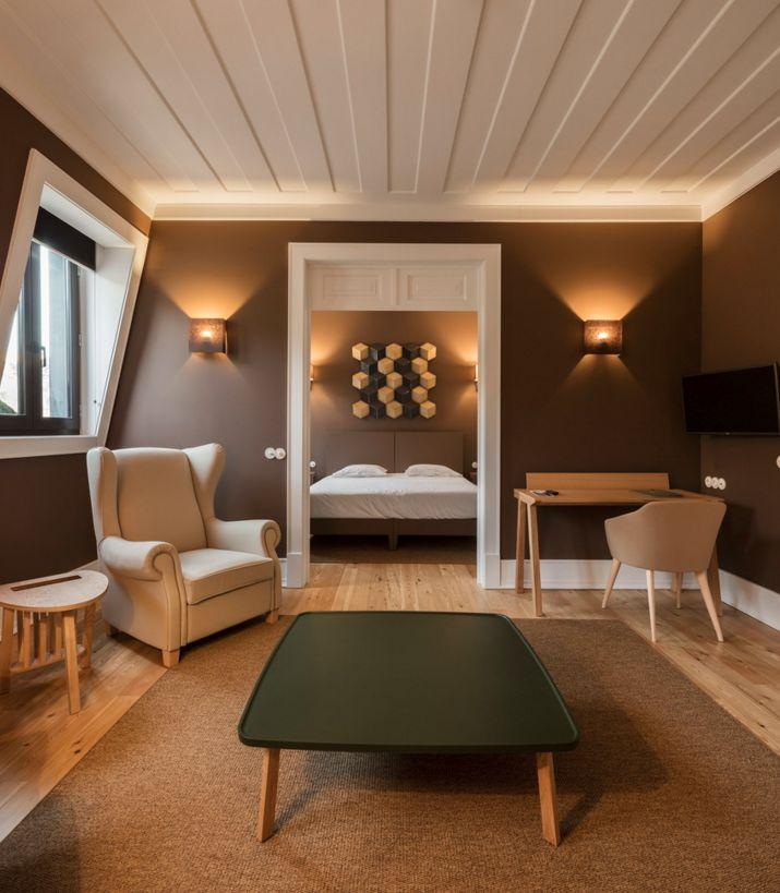 Longroiva Hotel Rural in Meda