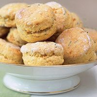 Top 10 Homemade Biscuit Recipes
