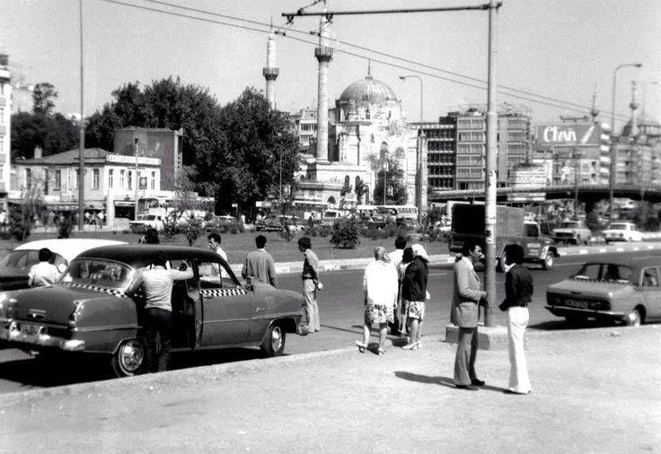 Aksaray, 1970ler #istanlook