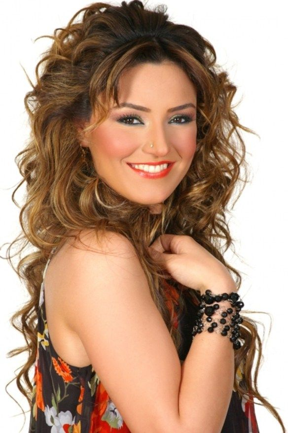 So you think layers look beautiful only on straight and smooth hair! Well, a layered hairstyle looks beautiful on curly hair as well. Being extremely versatile, curly layered hair can be styled up in numerous ways. In this article, we have sorted out 30 such amazing layered hairstyles for curly hair. Check them out: Layered Curly … … Continue reading →