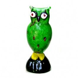 Blown Glass Animal-A4543