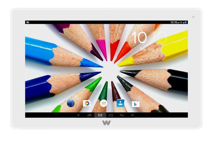 Haz llamadas y navega  desde tu tablet sin necesidad de conexión WiFi con el nuevo Woxter i-101