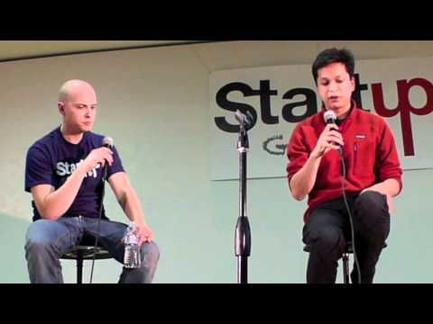 "Pinterest CEO Ben Silbermann discuss Pinterest. The hottest social network in Silicon Valley"". Learn why…"