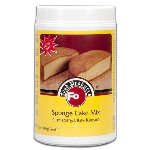 Fo Pandispanya Kek Karışımı 1 kg - 9.50 ₺