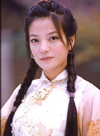 TV stills-Zhao Wei as Yao Mulan Picture - Photo of Moment in ...