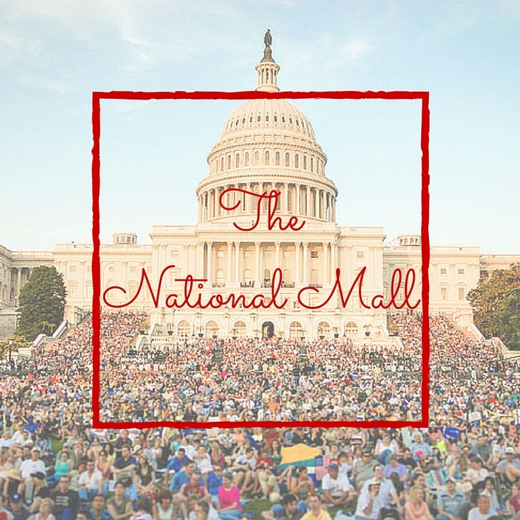 Washington Dc Map National Mall%0A Click to learn more about the history of the National Mall  July thPBS