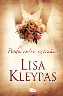 Critica del libro Boda Entre Extranos - Libros de Romántica | Blog de Literatura Romántica