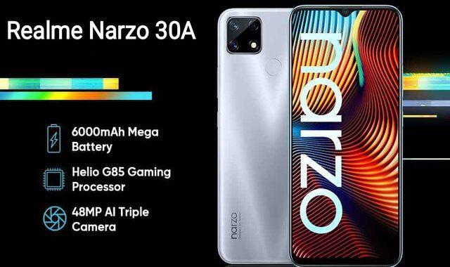 سعر ومواصفات Realme Narzo 30a ريلمي نارزو 30a علاوي للمعلوميات تطبيقات و شروحات تقنية و طرق الربح من الانتر In 2021 Touch Screen Display Pixel Density Smartphone