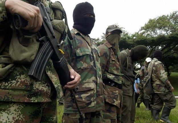Al menos un muerto y siete heridos en un atentado de las FARC en Colombia | USA Hispanic PressUSA Hispanic Press