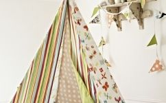 Materiale textile draperii copii Playtime