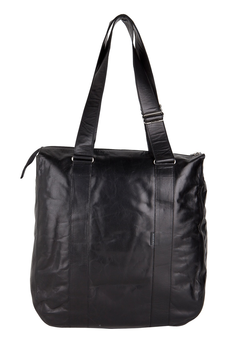 RUDSAK MELODY MEDIUM LEATHER CITY TOTE