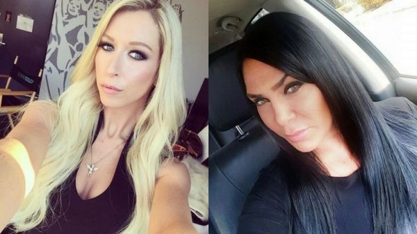'Mob Wives' Season 6: Brittany Fogarty Slams 'Instigator' Castmate Renee Graziano On Twitter #news #fashion