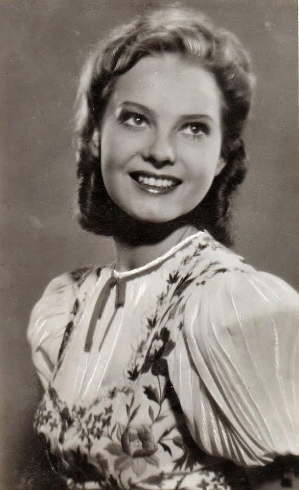 Szeleczky Zita (1915-1999)