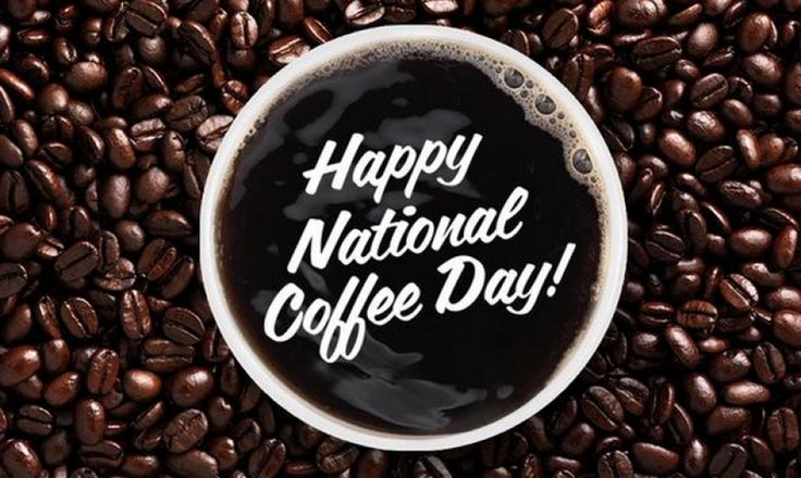 National Coffee Day...is everyday in NoHo!