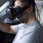 Quark VR dévoile un premier prototype de casque HTC Vive rattaché sans fil au PC